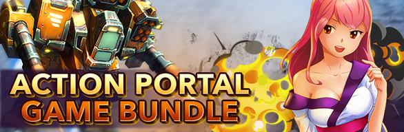 Action Portal Game Bundle