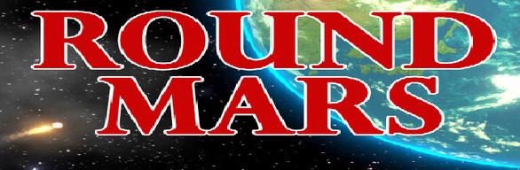 Round Mars + OST
