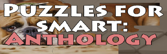 Puzzles for smart - Anthology