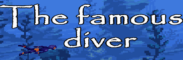 The famous diver + OST