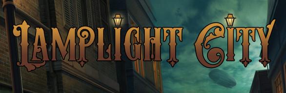 Lamplight City Music Bundle