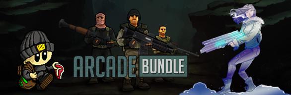 Arcade Bundle