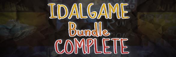 IDALGAME Bundle COMPLETE