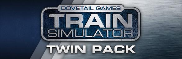 TS Marketplace: GP40-2 Mini Scenario Pack Twin Pack