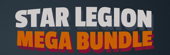 Star Legion Mega Bundle