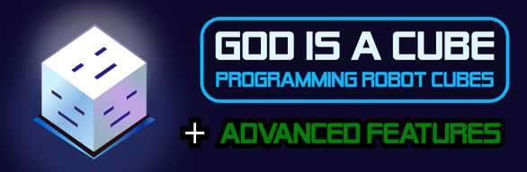 God is a Cube - Advanced Pack
