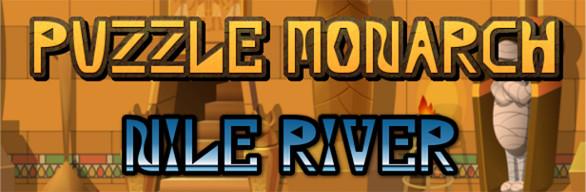Puzzle Monarch Nile River + DLC