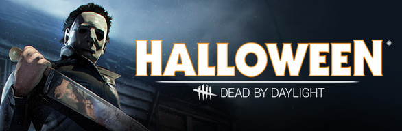 Dead by Daylight: Halloween Edition
