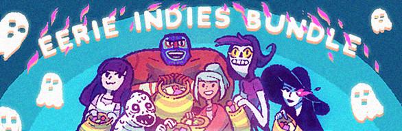 Eerie Indies Bundle