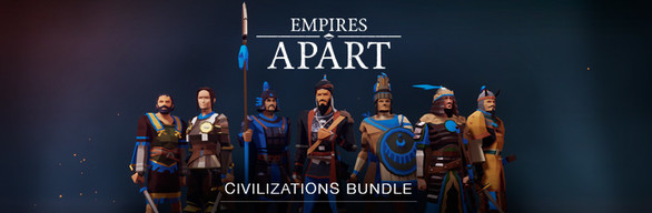 Empires Apart Civilizations Bundle
