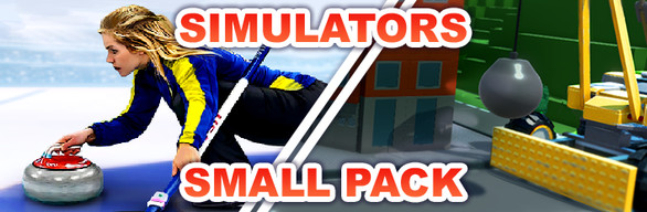 Simulators Small Pack