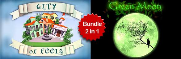 2 Best Quest Games Bundle