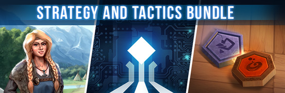 Strategy and Tactics bundle