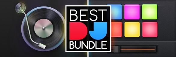 Best DJ Bundle