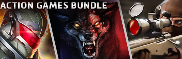 Action Games Bundle