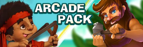 Arcade Pack