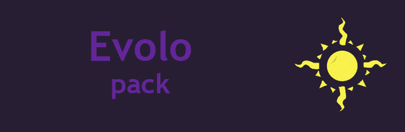 Evolo pack