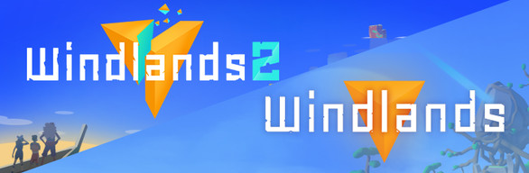 Windlands 1 and 2