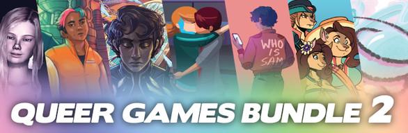 Queer Games Bundle 2