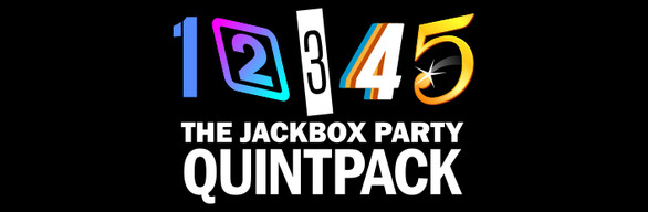 The Jackbox Party Quintpack