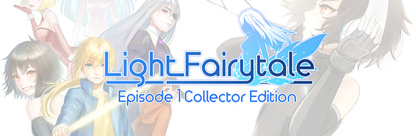 Light Fairytale Episode 1 Collector Edition