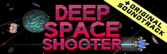 Deep Space Shooter + OST