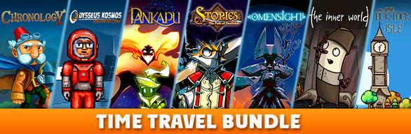 Time Travel Bundle