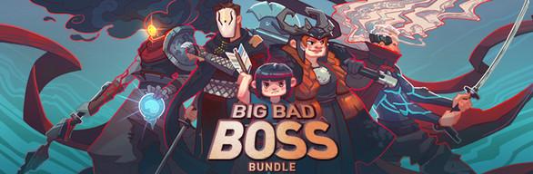 Big Bad Boss Bundle