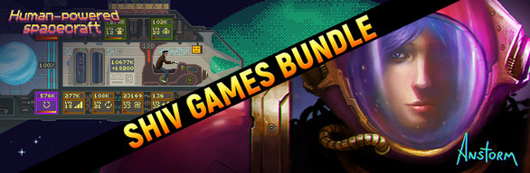 Shiv games bundle