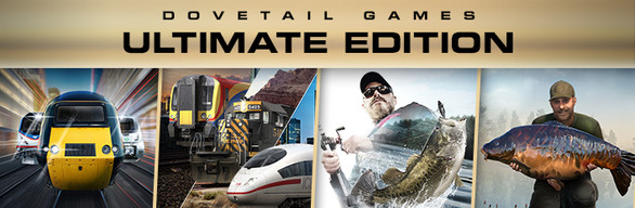 Dovetail Games Ultimate Edition