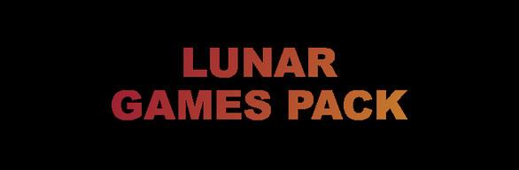 Lunar Games Pack