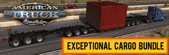 Exceptional Cargo Bundle
