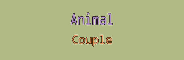 Animal couple EXTRA