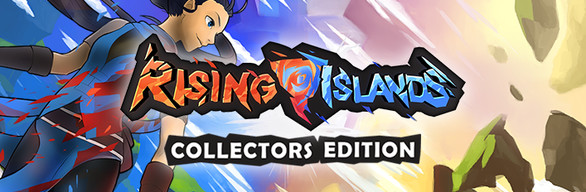 Rising Islands Collector's Edition