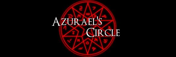 Azurael's Circle Series