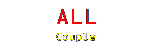 All couple EXTRA