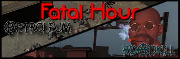 Fatal Hour: The MiniGame Bundle