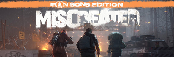 Miscreated Iron Sons' Edition