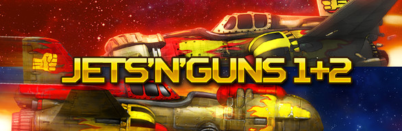 Jets'n'Guns 1+2 Bundle