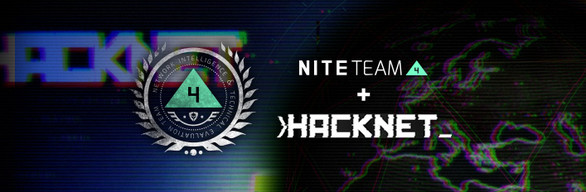 Hacknet NT4 Cyber Bundle