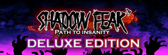 Shadow Fear™ Deluxe Edition