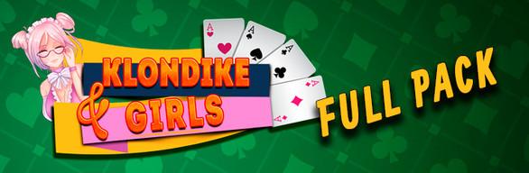 Klondike & Girls Full Pack