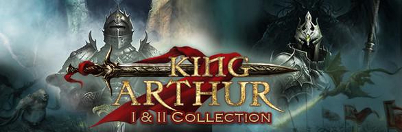 King Arthur I & II Collection