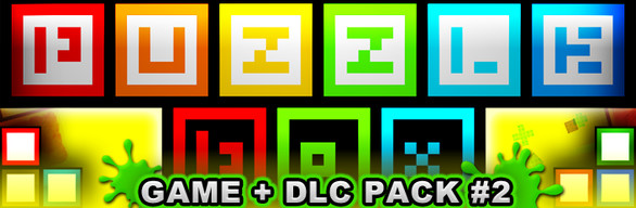 Puzzle Box - Game + DLC Pack #2