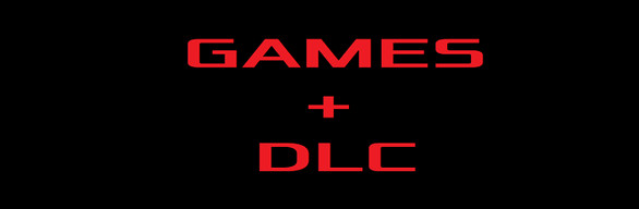 Games + DLC