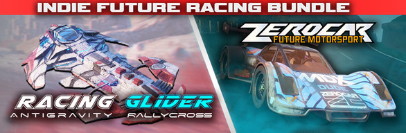 Indie Future Racing Bundle