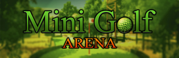 Golf: Mini Golf Arena
