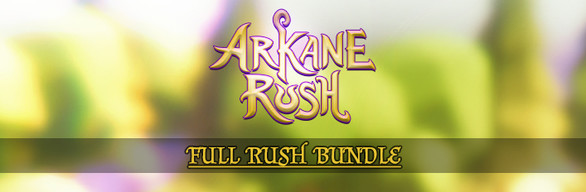 Full Rush Bundle!