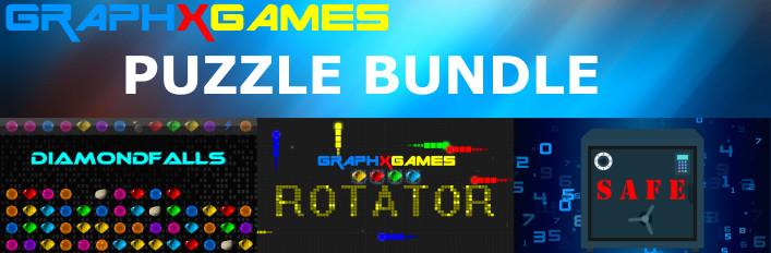 GraphXGames Puzzle Bundle