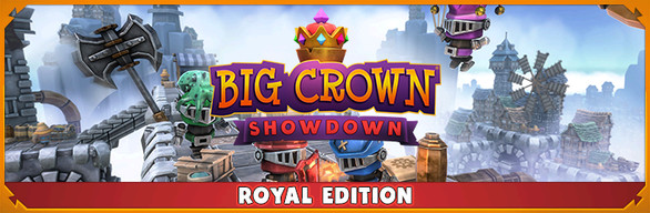 Big Crown: Showdown Royal Edition